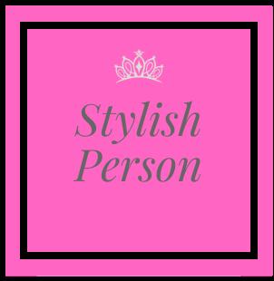 Stylishperson